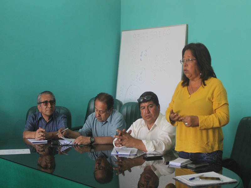 Exigen declarar en estado de emergencia al Valle de Nepeña, por inminente llegada de lluvias