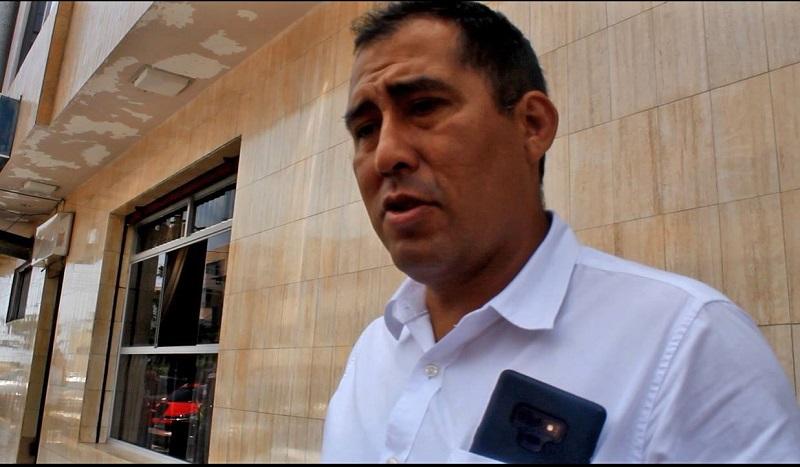 Morillo minimiza declaratoria de emergencia para valle Nepeña